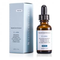 C+AHA Exfoliating Antioxidant Treatment
