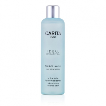 Ideal Hydratation Lagoon Water Hydro-Vitalising Radiance Lotion