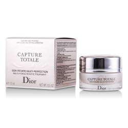 Capture Totale Soin Regard Multi-Perfection Eye Treatment