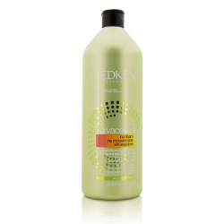 Curvaceous No Foam Highly Conditioning Cleanser (For All Curls Types)