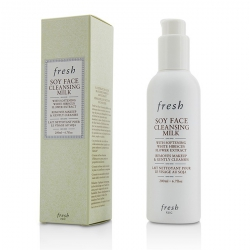 Soy Face Cleansing Milk
