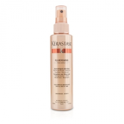 Discipline Fluidissime Complete Anti-Frizz Care (For All Unruly Hair)