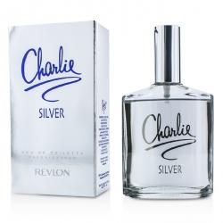 Charlie Silver Туалетная Вода Спрей