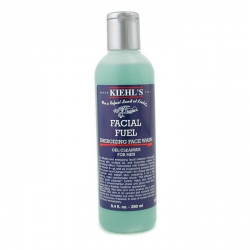 Facial Fuel Energizing Face Wash Gel Cleanser