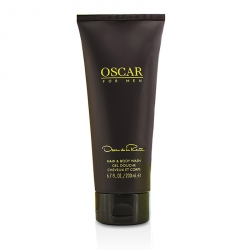Oscar Hair & Body Wash Gel (Unboxed)