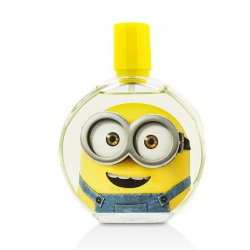Minions (Bob) Eau De Toilette Spray (Unboxed)