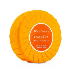 Omnia Indian Garnet Scented Soap (Unboxed)