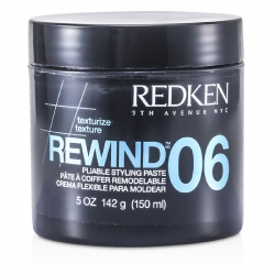 Styling Rewind 06 Pliable Styling Paste