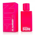 Sun Pop Arty Pink Туалетная Вода Спрей