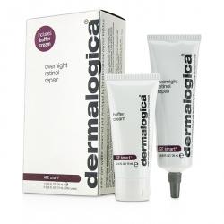 Age Smart Set: Overnight Retinol Repair 30ml + Buffer Cream 15ml