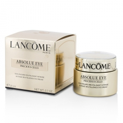 Absolue Eye Precious Cells Intense Revitalizing Eye Cream