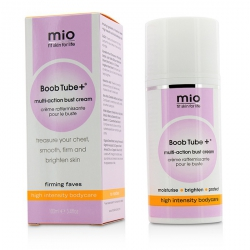 Mio - Boob Tube Plus Multi-Action Bust Firmer