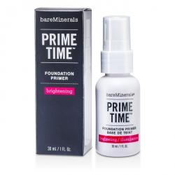 BareMinerals Prime Time Осветляющая Основа Праймер