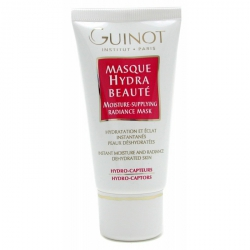 Moisture-Supplying Radiance Mask (For Dehydrated Skin)