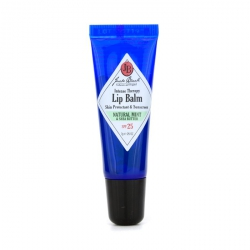 Intense Therapy Lip Balm SPF 25 With Natural Mint & Shea Butter