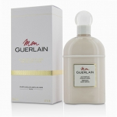 Mon Guerlain Perfumed Body Lotion