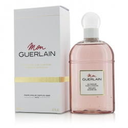 Mon Guerlain Perfumed Shower Gel