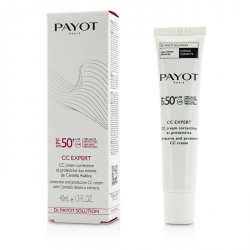 Dr Payot Solution CC Expert Corrective and Protective CC Cream SPF 50+