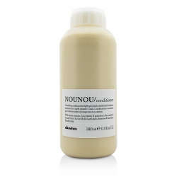 Nounou Nourishing Conditioner (For Highly Processed or Brittle Hair)