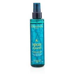 Styling Spray A Porter Tousted Effect Spray (Fixation Flexible, Flexible Hold)