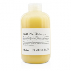 Nounou Nourishing Shampoo (For Highly Processed or Brittle Hair)
