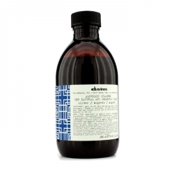 Alchemic Shampoo Silver (For Natural & Coloured Hair)