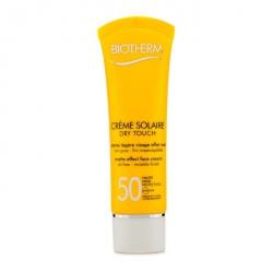 Крем для лица с матирующим эффектом Creme Solaire SPF 50 Dry Touch UVA/UVB 50ml/1.69oz