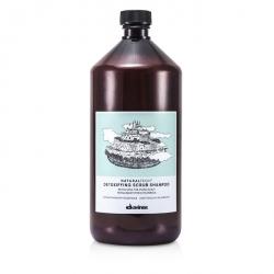 Natural Tech Detoxifying Scrub Shampoo (For Atonic Scalp)
