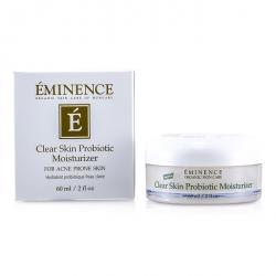 Clear Skin Probiotic Moisturizer (Acne Porne Skin)