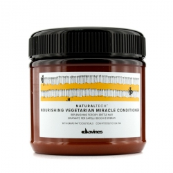 Natural Tech Nourishing Vegetarian Miracle Conditioner (For Dry, Brittle Hair)