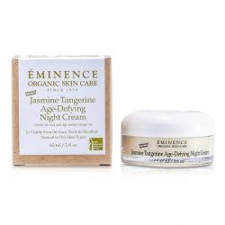Jasmine Tangerine Age-Defying Night Cream (Normal to Dry Skin)