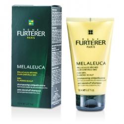 Melaleuca Anti-Dandruff Shampoo (For Dry, Flaking Scalp)