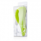 No Tangle Brush - # Green