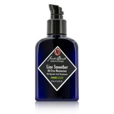 Line Smoother Face Moisturizer (8% Glycolic Acid)