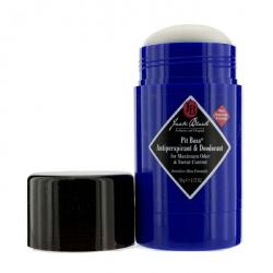 Pit Boss Antiperspirant & Deodorant Sensitive Skin Formula