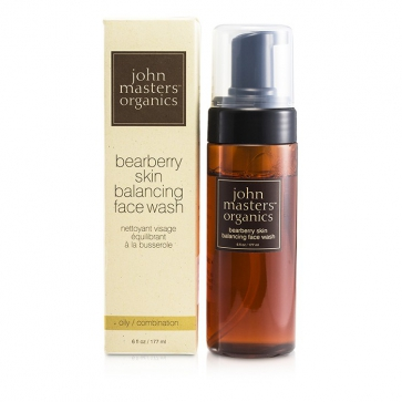 Bearberry Oily Skin Balancing Face Wash (For Oily/ Combination Skin)
