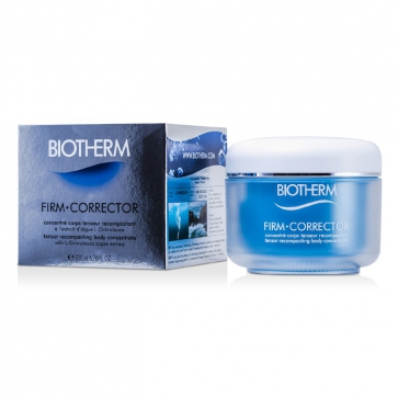 Firm Corrector Tensor Recompacting Body Concentrate