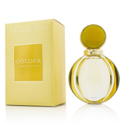 Goldea Eau De Parfum Spray