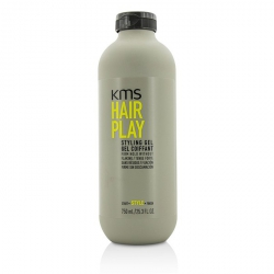 Hair Play Styling Gel (Firm Hold Without Flaking) 137004