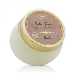 Butter Cream - Musk