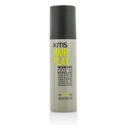 Hair Play Molding Paste (Pliable Texture And Definition)