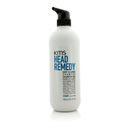 Head Remedy Deep Cleanse Shampoo (Deep Cleansing For Hair and Scalp)