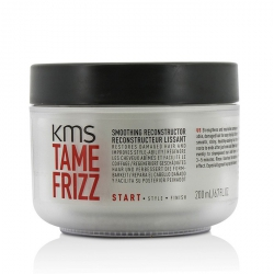 Tame Frizz Smoothing Reconstructor (Restores Damaged Hair and Improves Style-Ability)