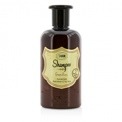 Shampoo - Green Rose