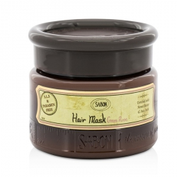 Hair Mask - Green Rose