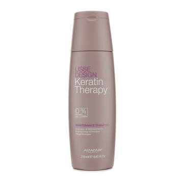 Lisse Design Keratin Therapy Maintenance Shampoo