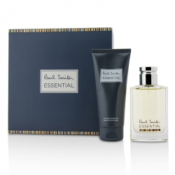 Essential Coffret: Eau De Toilette Spray 50ml/1.7oz + Shower Gel 100ml/3.3oz