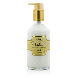 Body Lotion - Musk (With Pump)