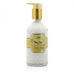 Body Lotion - Lavender Rose (With Pump)