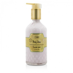 Body Lotion - Lavender Apple (With Pump)